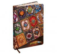 Блокнот Hearthstone Card Back Notebook