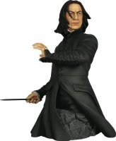 Статуэтка Harry Potter - Professor Snape Limited Edition