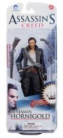 Фигурка Assassin's Creed  Series 1 Benjamin Hornigold Action Figure
