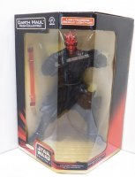 Фигурка Star Wars Episode 1 Mega-Collectible Darth Maul