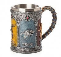 Кружка Game of Thrones House of Westeros Mug Игра престолов Дома Вестероса