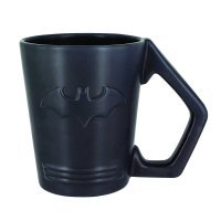 Чашка DC Comics Batman Shaped Mug 12 oz.
